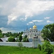 Туры по Золотому Кольцу России фото