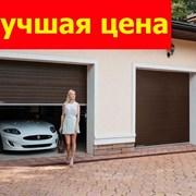 Ворота-для-гаража! Вызовите специалиста на объект! фото