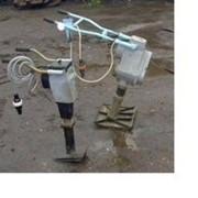 Аренда вибротрамбовки электрической ИЭ4502 фото