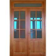 Двери, блоки дверные фото