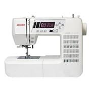 Швейная машина JANOME Computer 460 фото