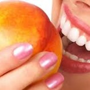 Установка зубного протеза на имплантаты фото
