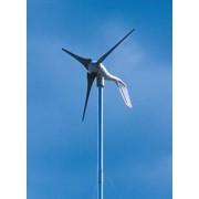 Ветрогенераторы горизонтально-осевые фото