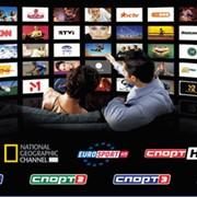 Спутниковое ТВ в Кривом Роге фото