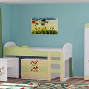 Мебель детская коллекция Непоседа фото