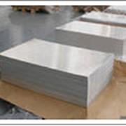 Алюминиевые листыАлюминиевые листы фото