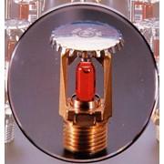 Монтаж систем пенного пожаротушения фото