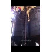 Комплекс охлаждения зерна БВ25 фото