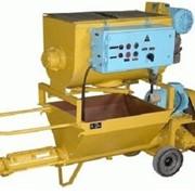 Агрегат штукатурный СО-154,152,180,МАШ(050-3570007) фото