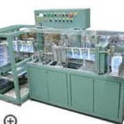Автомат для изготовления Дой-Пак пакетов фото