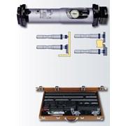Нутромер универсальный измерительный инструмент TESA UNIMASTER фото