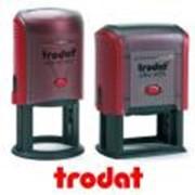 Датеры (ТМ Trodat, Colop) фото