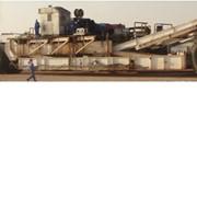 Мобильная буровая установка ZJ 40 фото