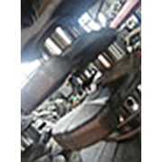 Коленвал BMW 4.4 N63 550 F10 G30 650 F13 750 F01 G12 X5 E70 F15 G05 X6 E71 F16 G06 N63B44 11212166417 фото