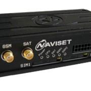GPS трекер двухcимочный Naviset GT20 фото