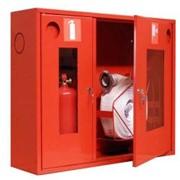 Шкаф пожарный 315-НОК, НОБ фото