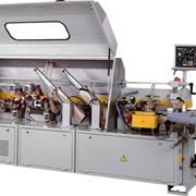 Машина автоматическая односторонняя кромкооблицовочная System-4 фото