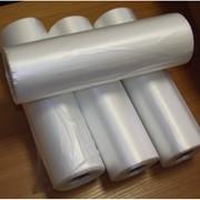 Пакеты фасовочные в пластах фото