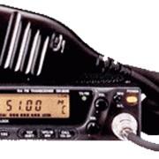 Радиостанция Low Band Alinco DR-M06 фото