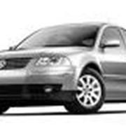 Автомобиль Passat фото