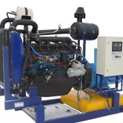 Дизельная электростанция АД - 30 (30 кВт) фото
