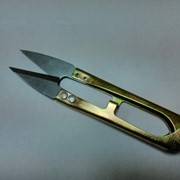 Ножницы для обрезки ниток S105 фото