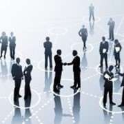 Маркетинговые и информационные услуги фото