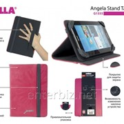 Чехол Golla Angela Stand Tablet 7 Pink (G1555), код 62381 фото