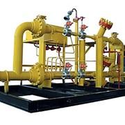Ремонт газопроводов, газораспределительных станций и пунктов фото