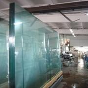 Изготовление изделий из стекла и зеркала по индивидуальным заказам фото
