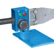 Аренда (прокат) аппарата для сварки пластиковых труб СОЮЗ СТС-7220 фото