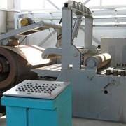 Агрегат продольной резки АПР, резка металла фото
