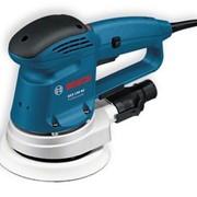 Эксцентриковые шлифмашины GEX 150 AC Professional фото