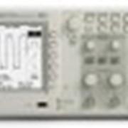 Осциллограф цифровой TDS1001B фото