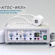 Аппарат для магнитотерапии АМО-АТОС-ИКЛ фото