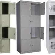 Шкафы металлические картотечные для архивов фото