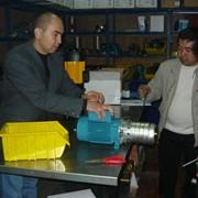 Ремонт и сервисное обслуживание котлов FONDITAL, насосов CALPEDA фото