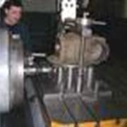 Услуги по ремонту, техническому обслуживанию и модернизации промышленных редукторов фото