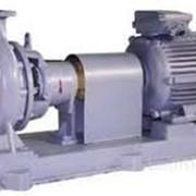 Моноблочный консольный насос КМ 65-50-125 фото