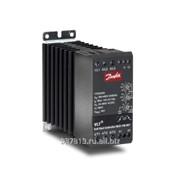 Устройства плавного пуска Danfoss VLT® MCD 100 фото