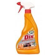 Чистящее средство для керамических и пластиковых повехностей Dix Professional 500 ml фото