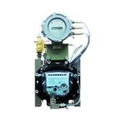 Измерительный комплекс учета газа КИ-СТГ-РС-Б (ротационный счетчик, корректор БК) фото
