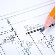 Проектирование электроснабжения. фото