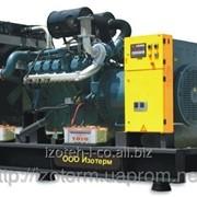 Дизельный генератор (электростанция) DOOSAN DAEWOO, 190 кВА фото