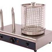 Аппарат для хот-догов Gastrorag HDW-03 фото