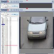 Интеллектуальный модуль AutoTRASSIR Система распознавания автомобильных номеров фото
