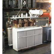 Заводской ремонт силовых масляных трансформаторов I-IV габаритов фото