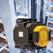 Лебёдка MSYP-160 для безредукторных лифтов фото