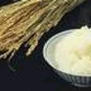 Рис пропареный длинозернистый фото