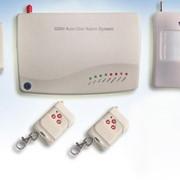 Охранная сигнализация GSM фото